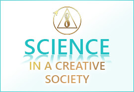 Banner Science in Creative Society