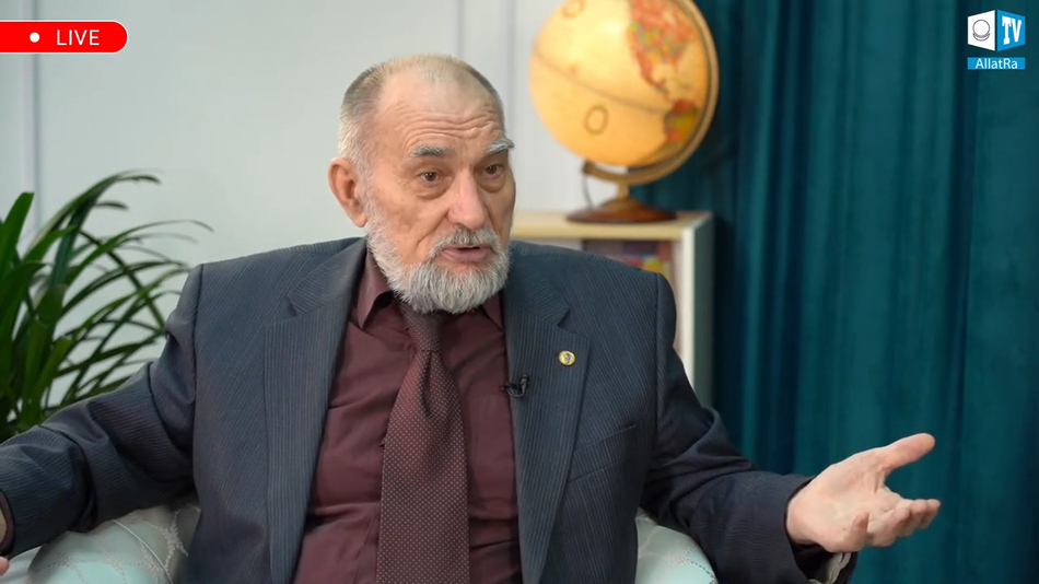 Владимир Сывороткин