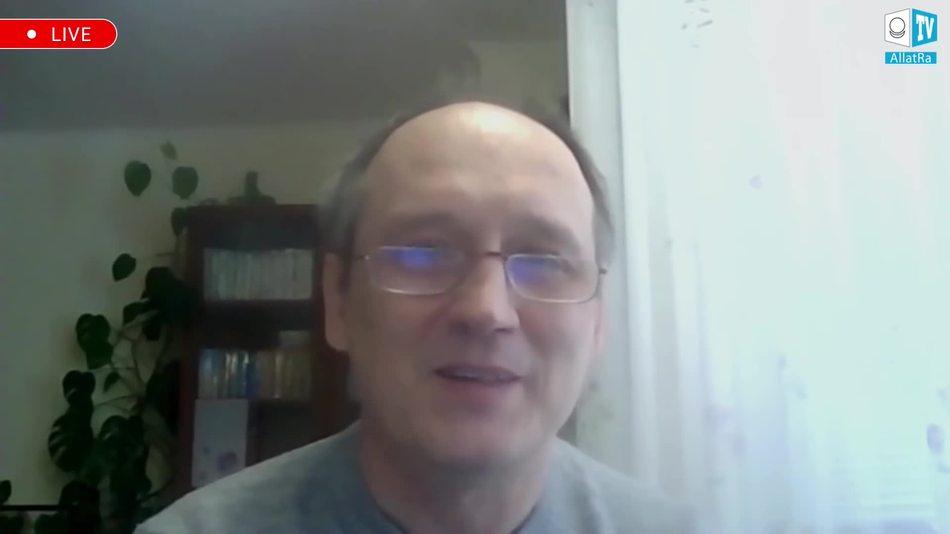Сергей Тюльбашев