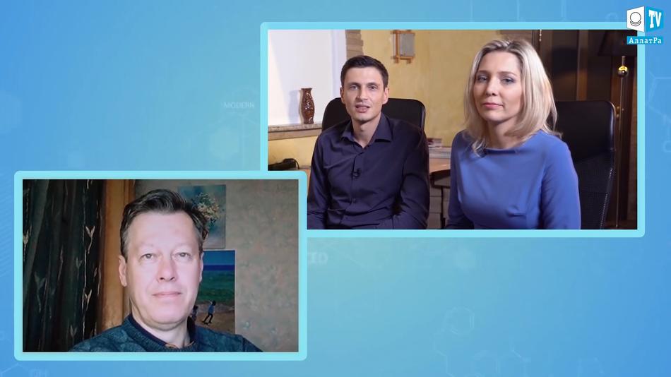 Андрей Маклаков и АЛЛАТРА ТВ, интервью