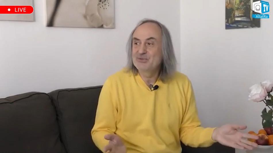 Вильям Полтикович, магистр