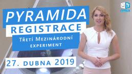 Mezinárodní experiment PYRAMIDA