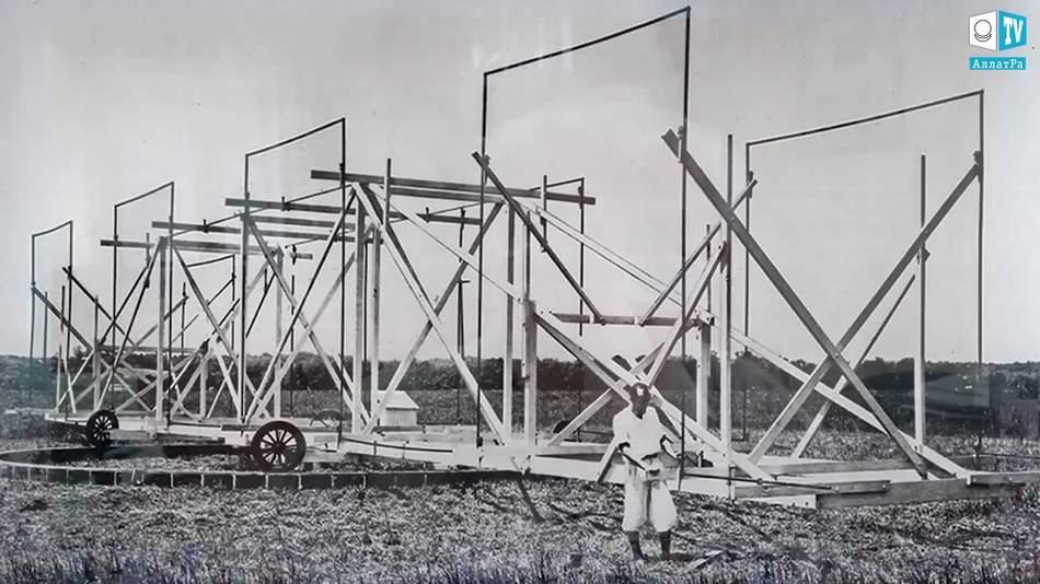 Карл Янский, американский радиоинженер