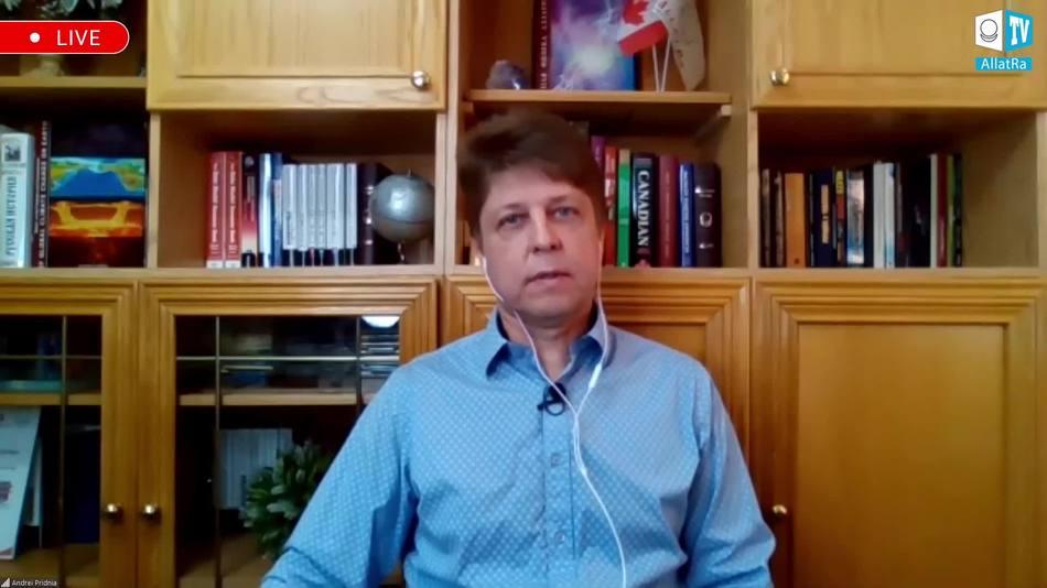 Андрей Придня