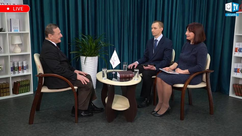Геннадий Шипов, интервью
