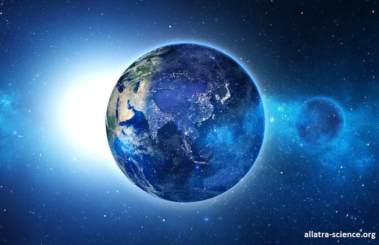 Жизнь на планете Земля