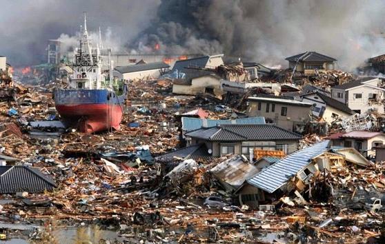 Предупреждение от японских учёных о приближающейся катастрофе 12 марта 2016