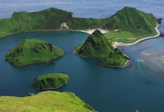 Землетрясения на Курильских острова 05 сентября 2015