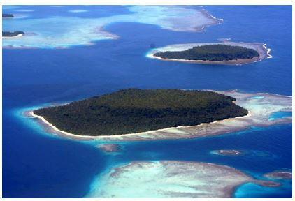Землетрясение на островах Тонга 8 июня 2015