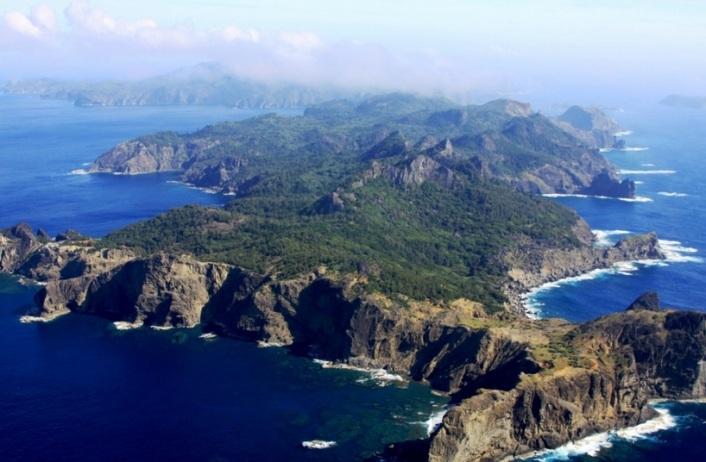 Землетрясения на Японском архипелаге 24 августа 2015
