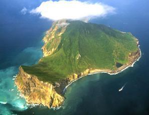 Землетрясение на острове Кермадек 10 ноября 2015