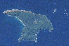 Сильные землетрясения на островах Кермадек 07 сентября 2015