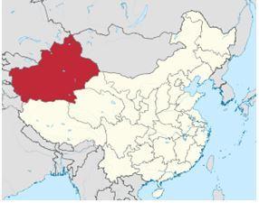 Землетрясение магнитудой 6,4 бала в Китае 3 июля 2015