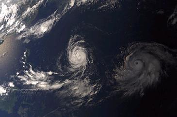 Тайфун на Филиппинах 18 августа 2015