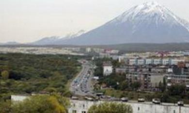 Серия землетрясений на Андреяновских островах 04 сентября 2015