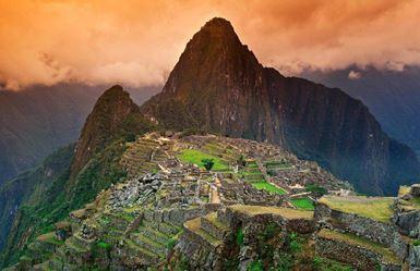 Землетрясение в Перу 29 июня 2015
