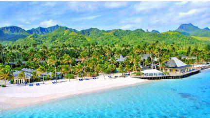 Землетрясение на острове Тонга 30 июня 2015