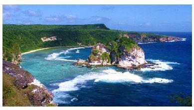 Землетрясение на Марианских островах 11 июня 2015