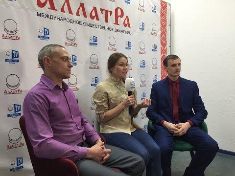 """""""Давайте пробовать расширять наш кругозор"""". Отзыв о конференции из Николаева."""