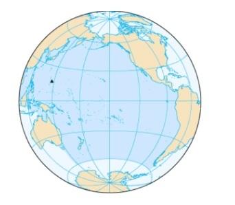 Землетрясение в Тихом океане 07 декабря 2015