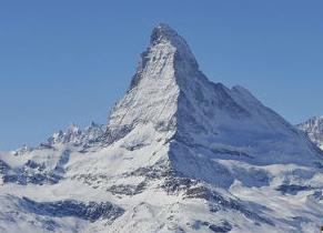 Сошествие лавины в Альпах 09 января 2016