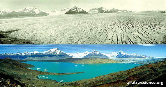 Global Warming as One of the Aspects of the Climate Change