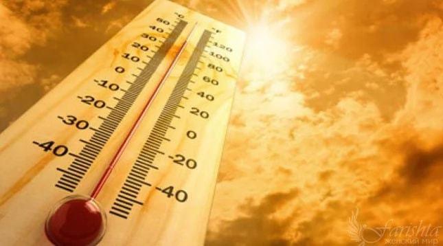 Температурные рекорды в Беларуси 08 марта 2016