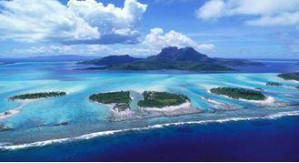 Землетрясение на Соломоновых островах 10 августа 2015