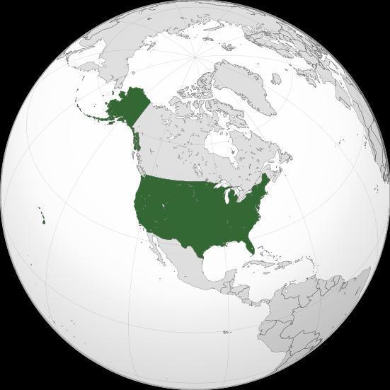 Землетрясение в США 10 октября 2015