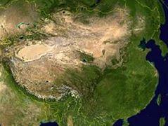 Землетрясение в Синьцзян, Китай 24 июня 2015