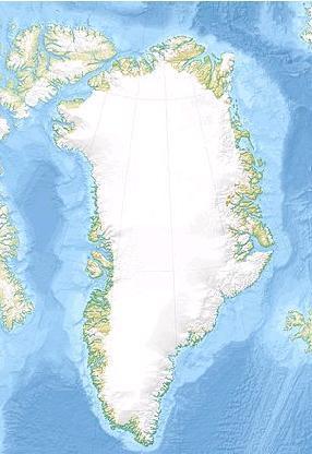 Землетрясение в Гренландии 26 сентября 2015