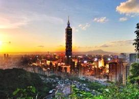 Серия землетрясений на Тайване 15 сентября 2015