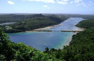 Землетрясение на архипелаге Тонга 26 июля 2015