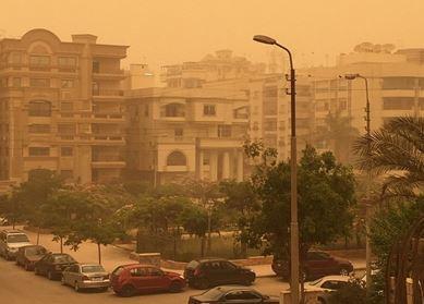 Землетрясение в Египте 27 июня 2015