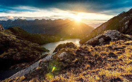 Серия землетрясений в Новой Зеландии 07 сентября 2015