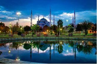 Серия землетрясений в Турции 24 июля 2015