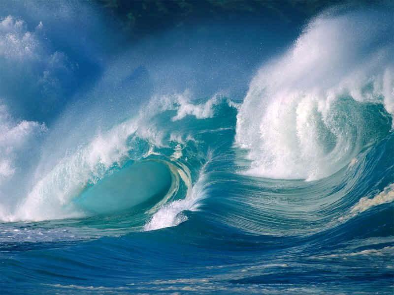 Землетрясение в Тихом океане 13 сентября 2015