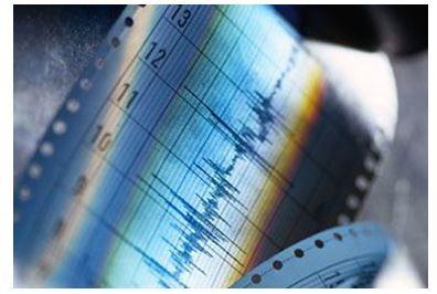 Обзор землетрясений за 10 июня 2015