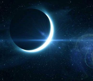 Проявление цельной единицы времени (аллат) во временных интервалах между лунными затмениями за 2001 – 2020 года