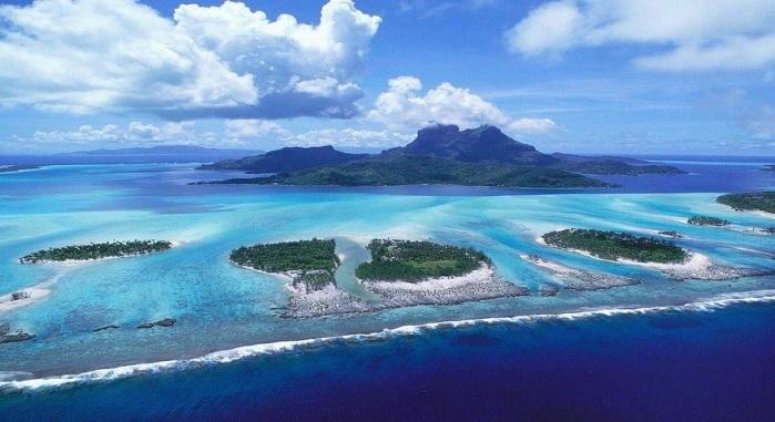 Землетрясение на Соломоновых островах 15 августа 2015