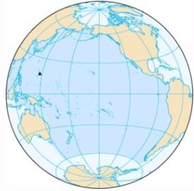 Землетрясение в Тихом океане 28 декабря 2015