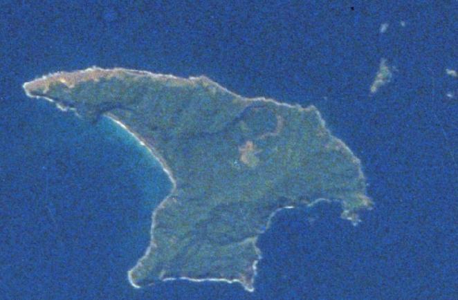 Землетрясения на острове Кермадек 25 октября 2015