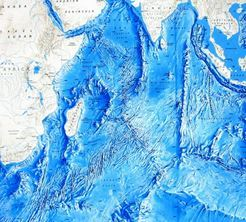 Землетрясение в центрально-индийском хребте 23 июля 2015