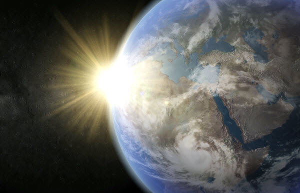 Способность к регенерации – ключ к разгадке происхождения тела человека. Планета Фаэтон