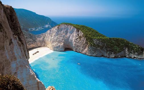 Землетрясение в Греции 9 июня 2015