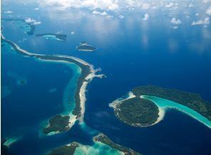 Землетрясение на Соломоновых островах 10 июля 2015