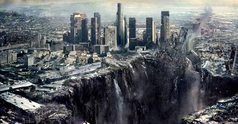 233 землетрясения в США за одни сутки, 1 июня 2015