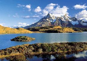 Землетрясение в Чили 13 августа 2015