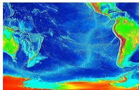 Землетрясение в Восточном-Тихоокеанском поднятии 9 июня 2015