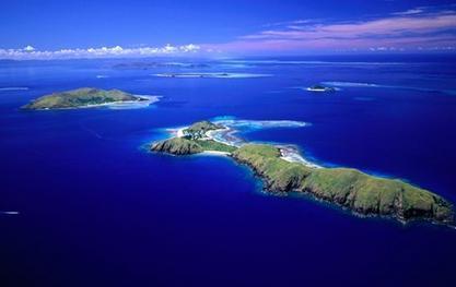 Землетрясение на Марианских островах 17 августа 2015